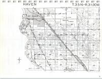 Map Image 010, Sherburne County 1972